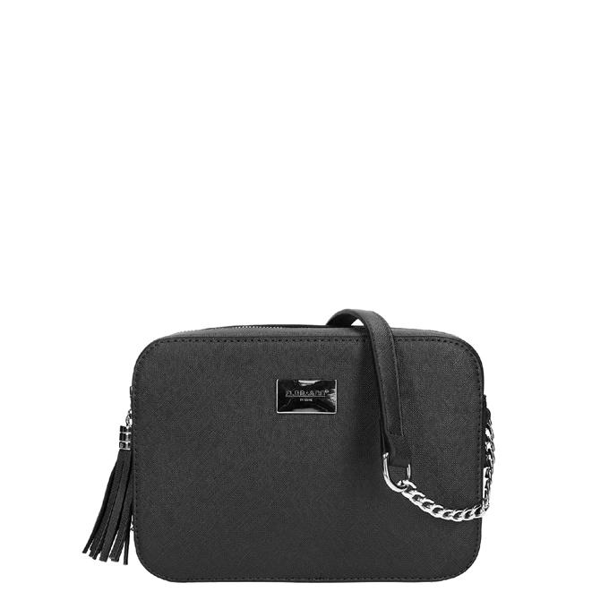 Flora & Co Bags Schoudertas II black