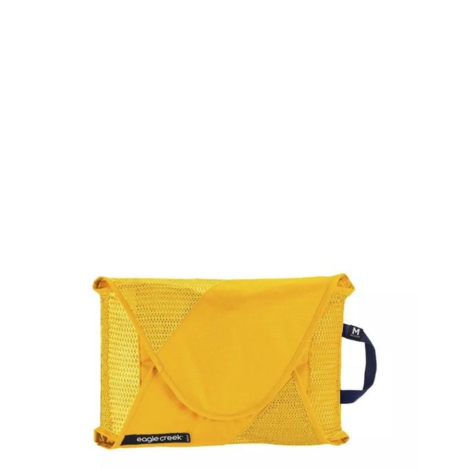 Eagle Creek Pack-It Reveal Garment Folder M sahara yellow