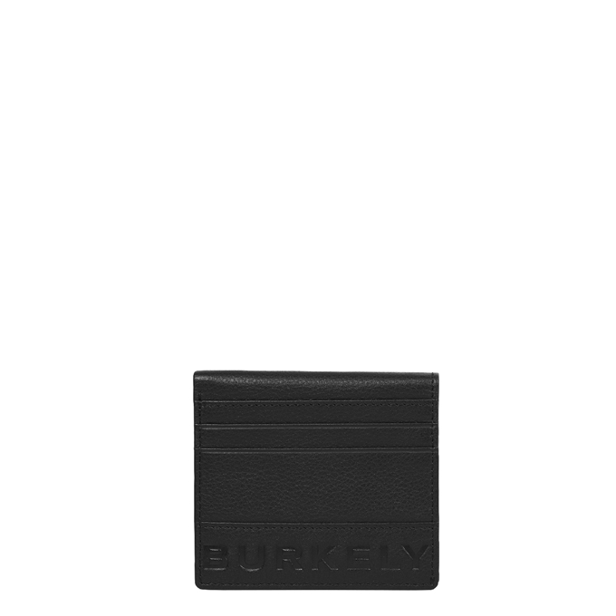 Burkely On The Move Bold Bobby Wallet CC black