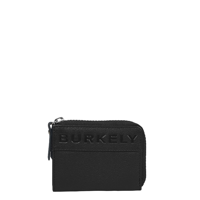 Burkely On The Move Bold Bobby Wallet S black