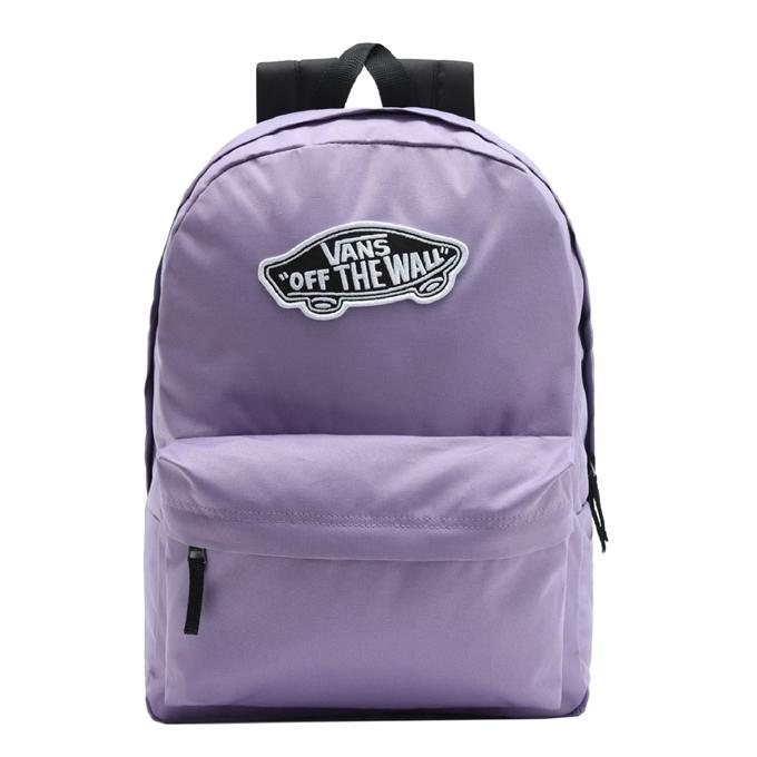 Vans Realm Backpack chalk violet - 1