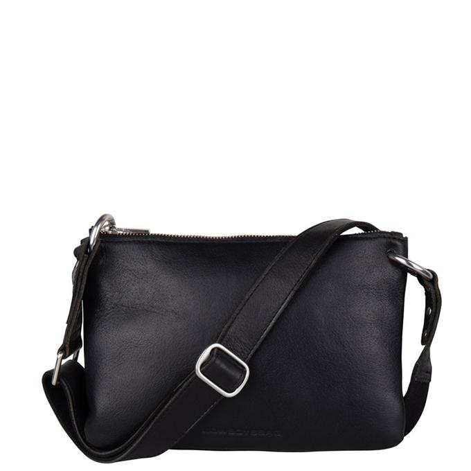 Cowboysbag Mudale Crossbody Bag black