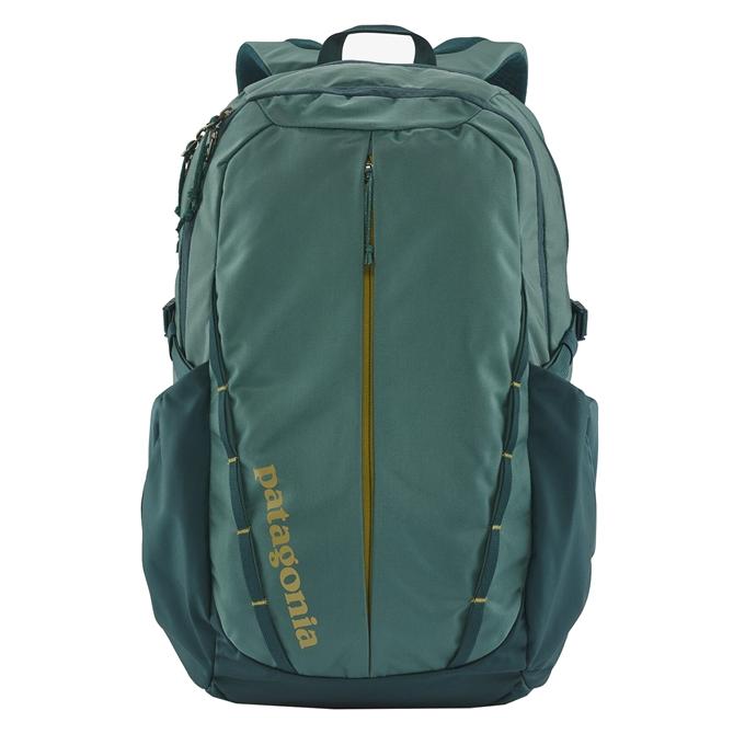 Patagonia Refugio Pack 28L borealis green