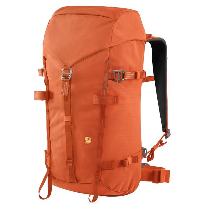 Fjallraven Bergtagen 30 Backpack hokkaido orange