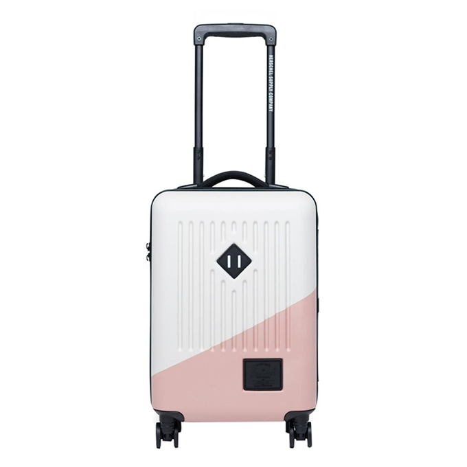 Herschel Supply Co. Trade Power Carry On Trolley silverbirch/ash rose - 1