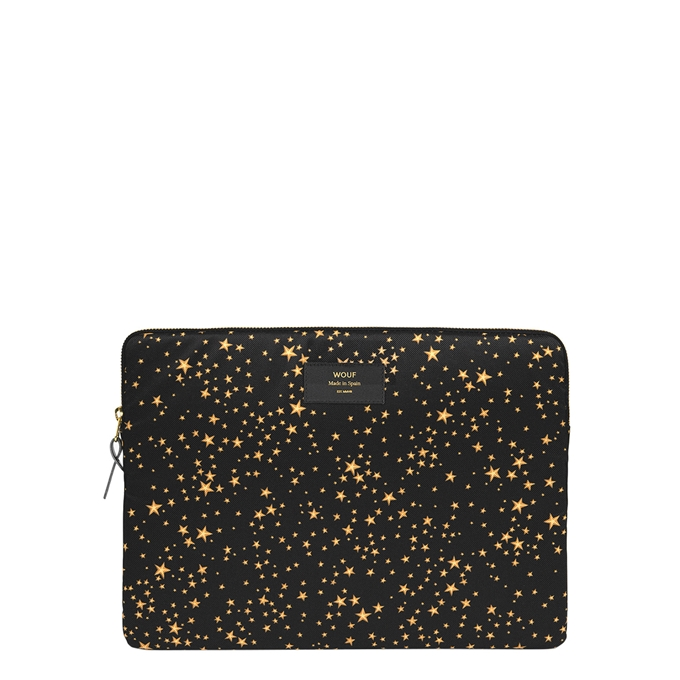 Wouf Stars 13'' Laptophoes stars multi
