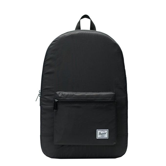Herschel Supply Co. Packable Rugzak black - 1