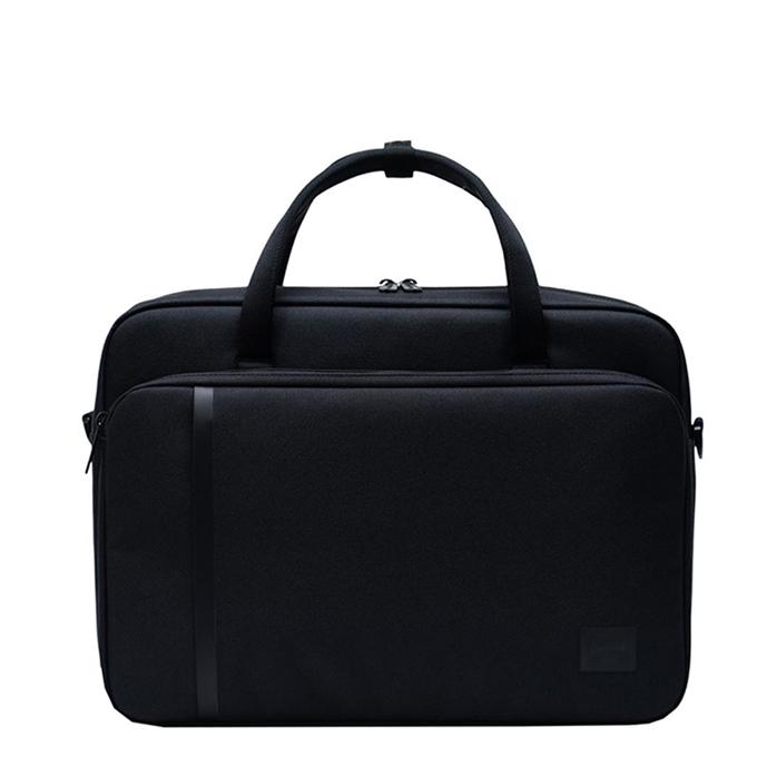 Herschel Supply Co. Gibson Laptoptas black - 1