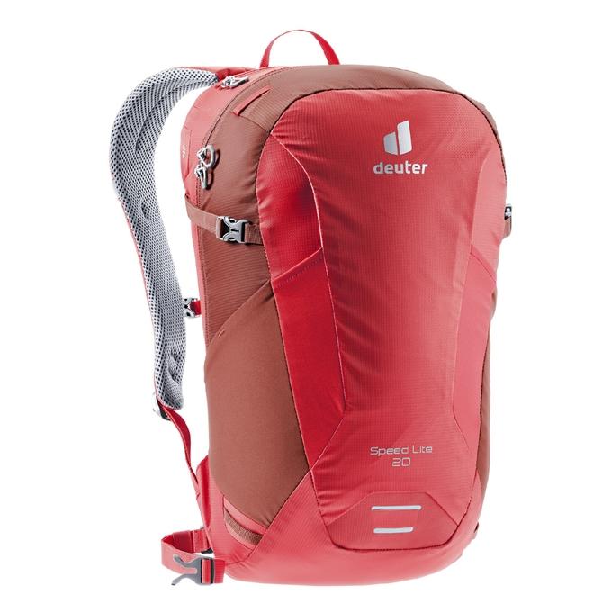 Deuter Speed Lite 20 Backpack chilli/lava