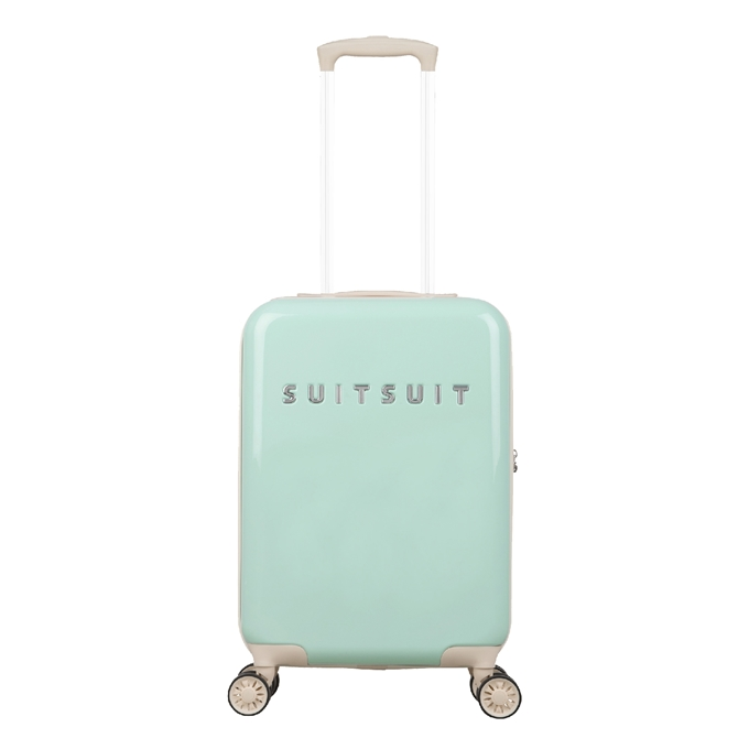 SUITSUIT Fabulous Fifties DUO Trolley 55 mint & peach