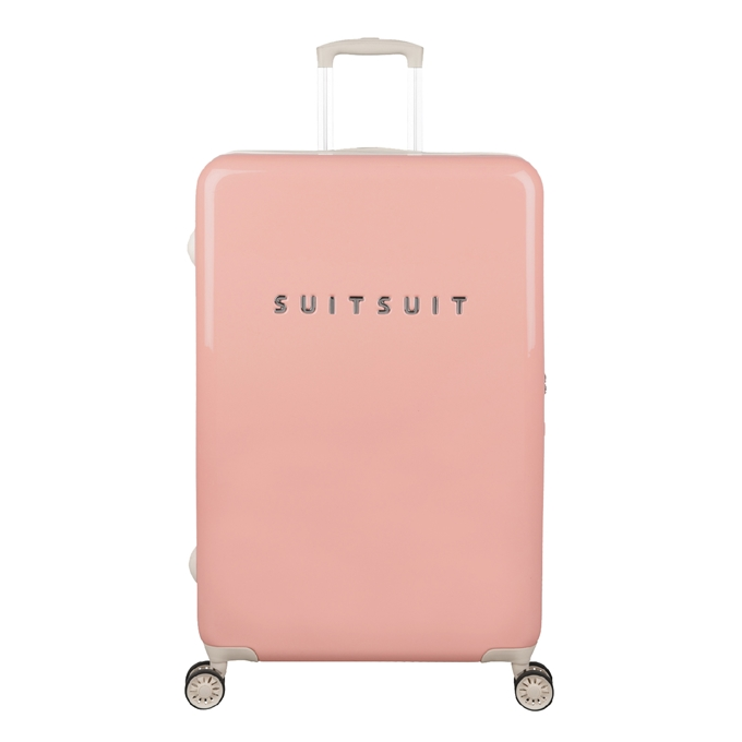 SUITSUIT Fabulous Fifties DUO Trolley 76 mint & peach