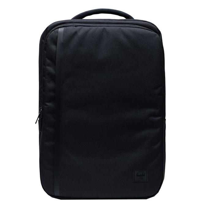 Herschel Supply Co. Travel Rugzak black