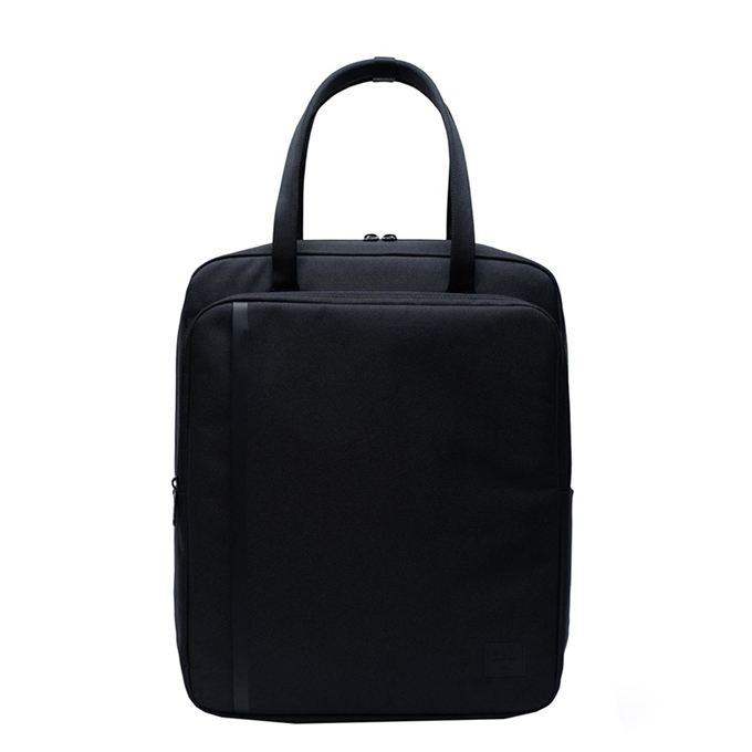 Herschel Supply Co. Travel Tote black - 1