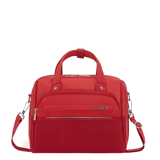 Samsonite B-Lite Icon Beauty Case red - 1