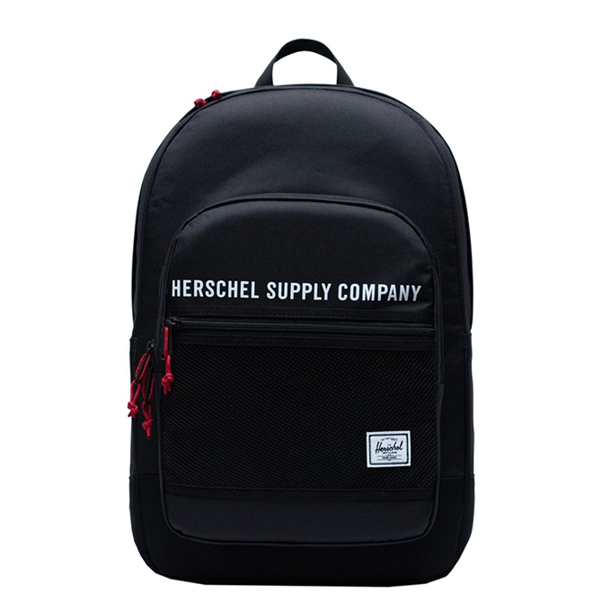 Herschel Supply Co. Kaine Rugzak black - 1