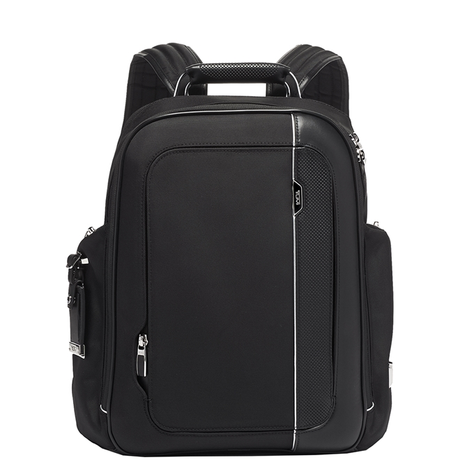 Tumi Arrivé Larson Backpack black2 - 1