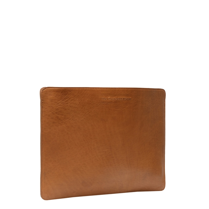 The Chesterfield Brand Miami Laptop Hoes 15,6'' cognac