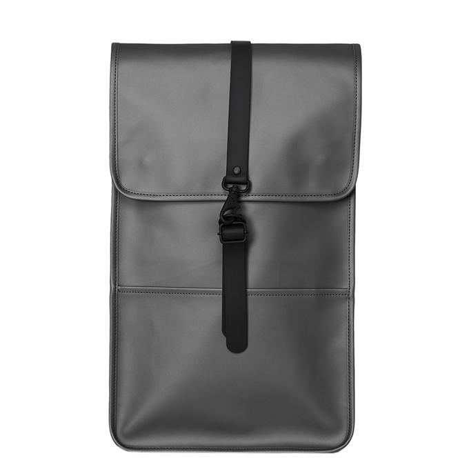 Rains Original Backpack metallic charcoal - 1