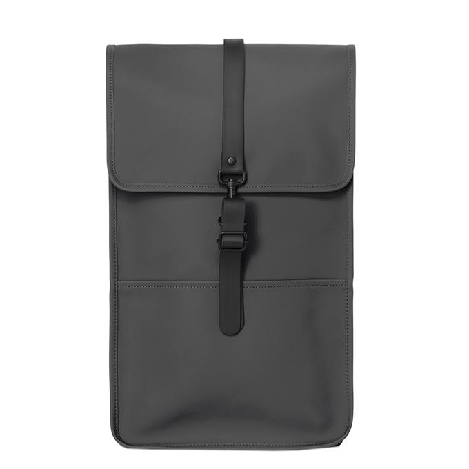 Rains Original Backpack charcoal