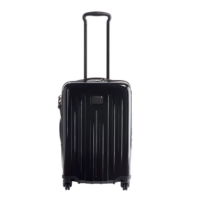 Tumi V4 International Expandable Carry-On black - 1