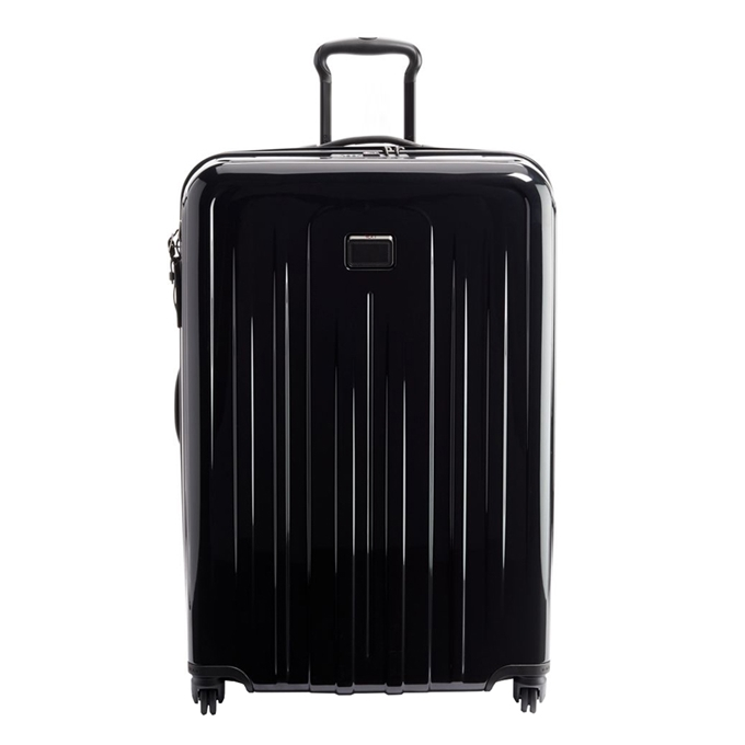 Tumi V4 Extended Trip Expandable Packing Case black
