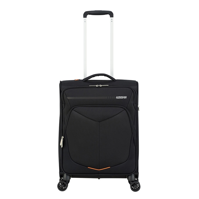 American Tourister Summerfunk Spinner 55 Strict black - 1