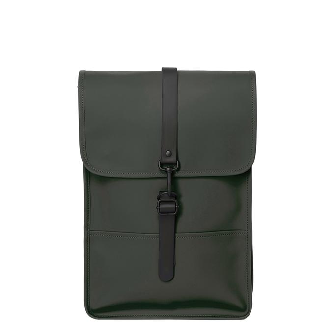 Rains Original Backpack Mini green - 1