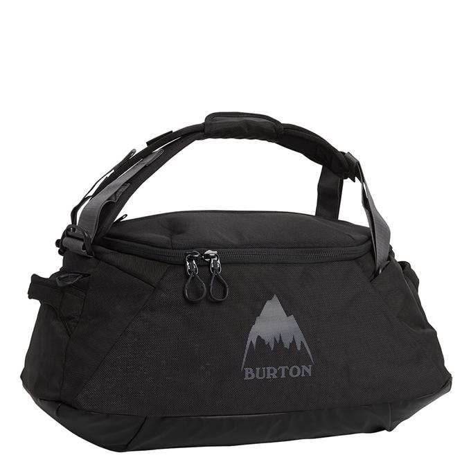 Burton Multipath Duffle 40L true black ballistic - 1