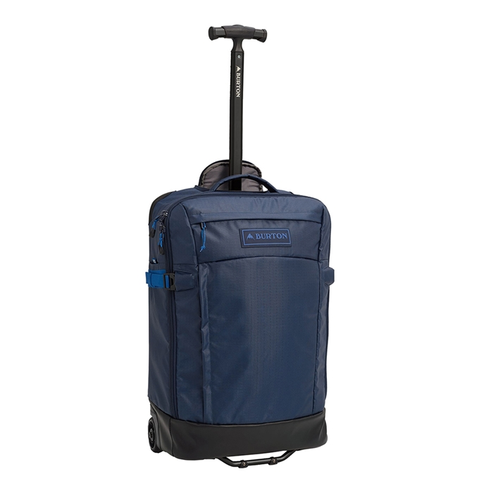 Burton Multipath Carry-On Reistas dress blue coated - 1