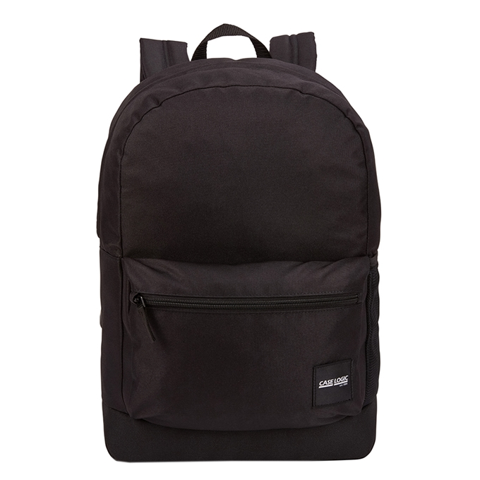 Case Logic Commence Backpack 24L black - 1