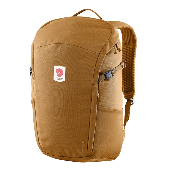 Fjallraven Ulvo 23 red gold - 1