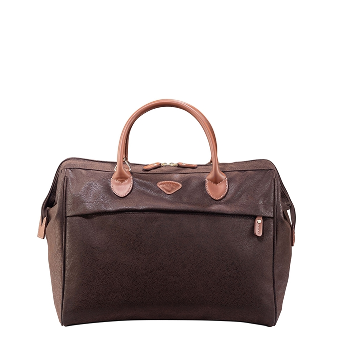 Jump Uppsala Doctor Bag S chocolate