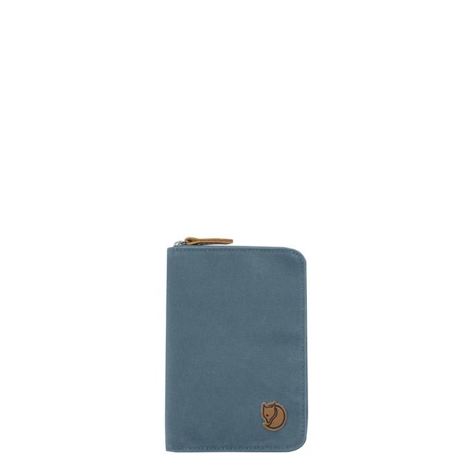 Fjallraven Accessories Passport Wallet dusk - 1