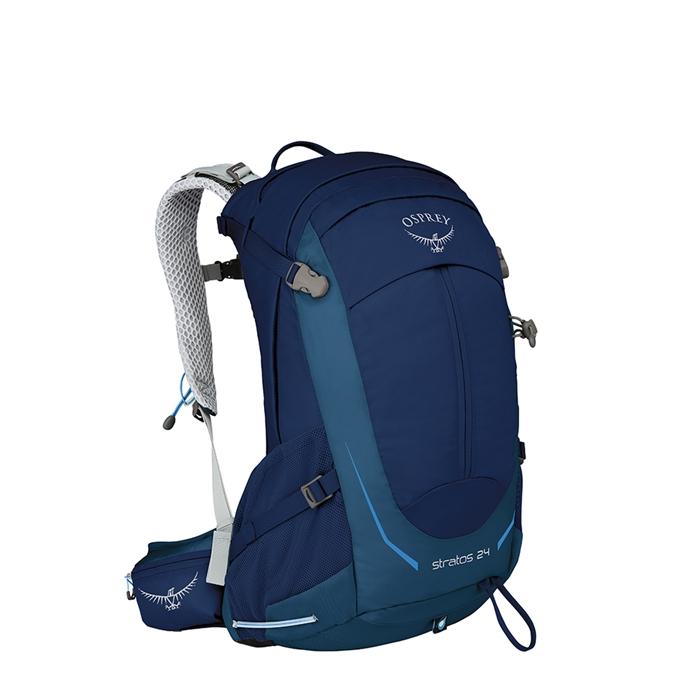 Osprey Stratos 24 Backpack eclipse blue - 1