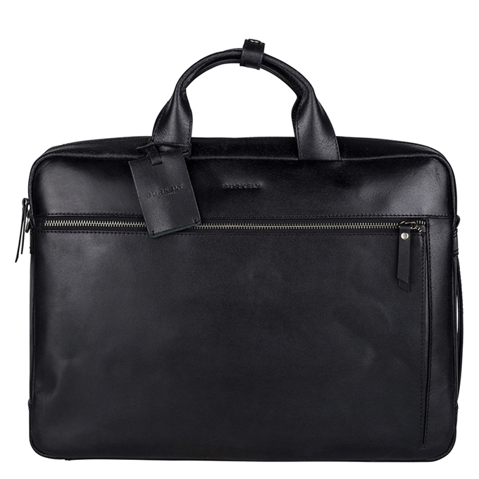 Burkely On The Move 4-Way Workbag black - 1