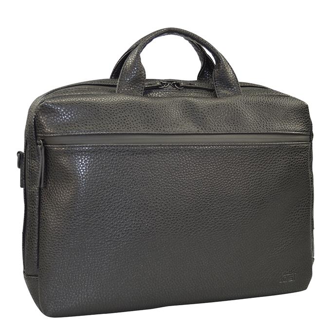 Jost Oslo Business Bag 1 Compartment black II - 1