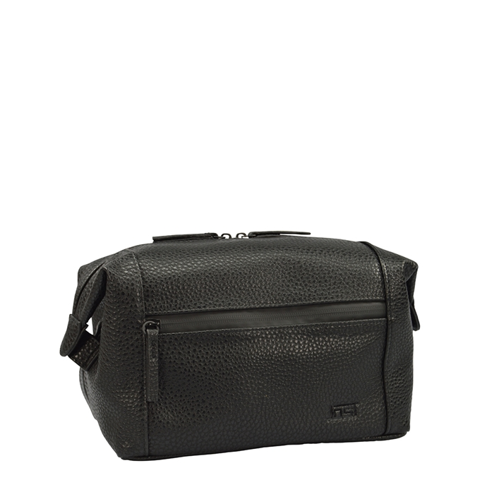 Jost Oslo Toilet Bag black - 1