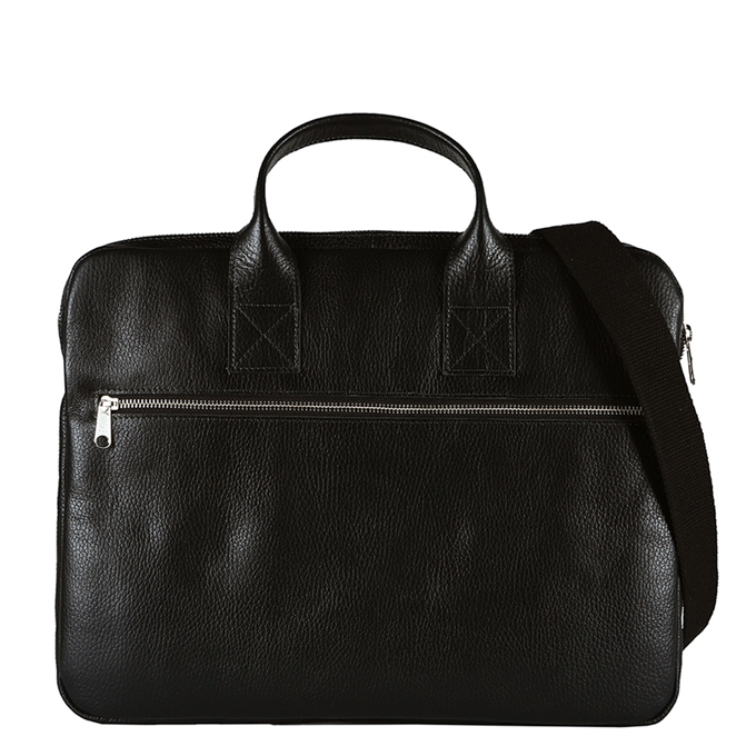 Myomy Philip Bag Laptopbag rambler black - 1