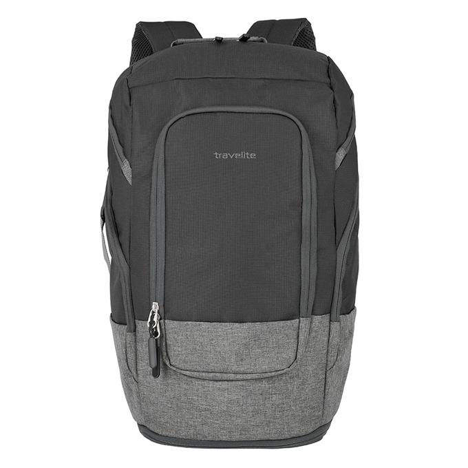 Travelite Basics Backpack L black - 1