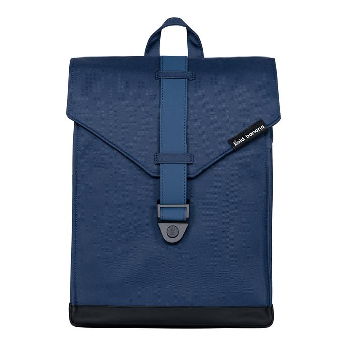 Bold Banana Envelope Backpack bubbling blue - 2