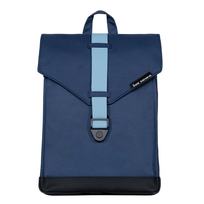 Bold Banana Original Backpack blue dove - 1