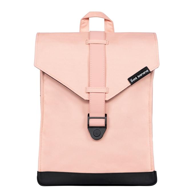Bold Banana Envelope Backpack perfect peach