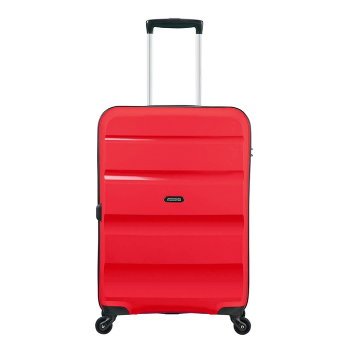 American Tourister Bon Air Spinner M magma red - 1