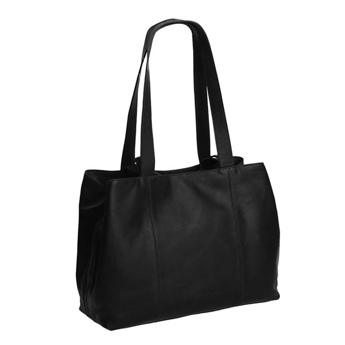 The Chesterfield Brand Gail Schoudertas / Shopper black - 1