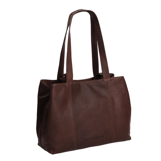 The Chesterfield Brand Gail Schoudertas / Shopper brown - 1