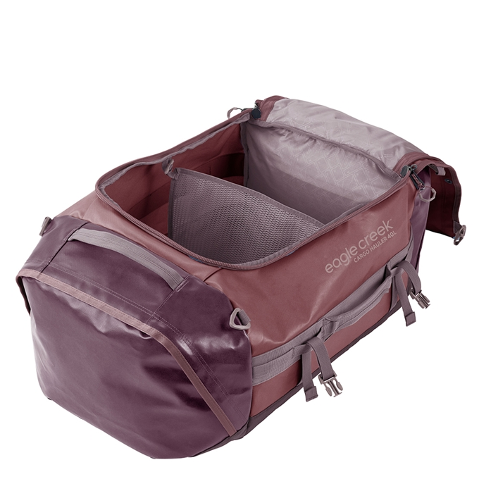Eagle Creek Cargo Hauler Duffel 40L earth red - 1