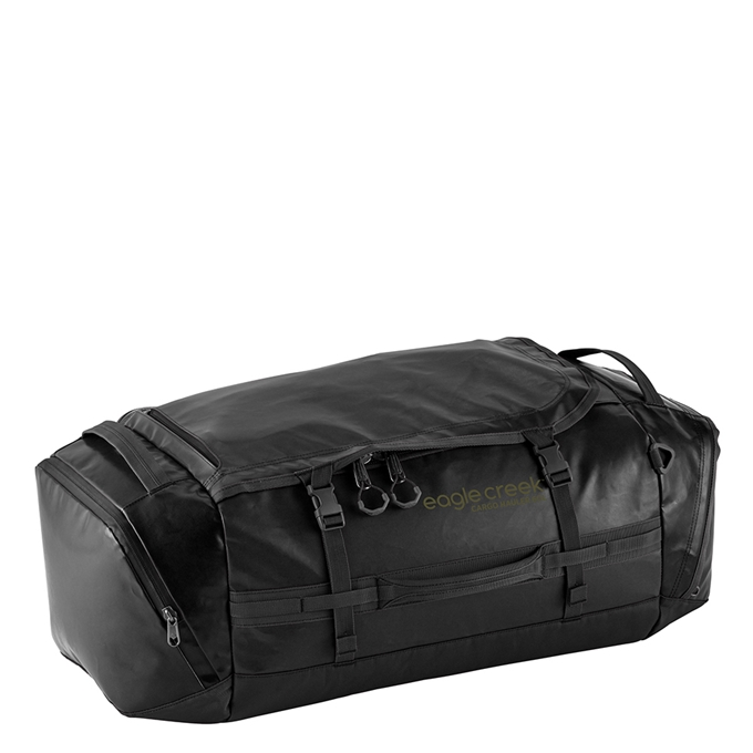 Eagle Creek Cargo Hauler Duffel 60L jet black - 1