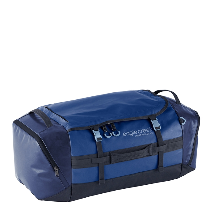 Eagle Creek Cargo Hauler Duffel 90L artic blue - 1