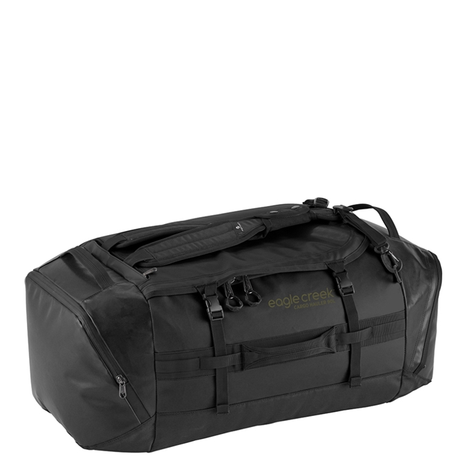 Eagle Creek Cargo Hauler Duffel 90L jet black - 1