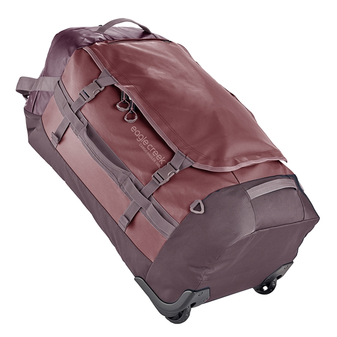 Eagle Creek Cargo Hauler Wheeled Duffel 130L earth red - 1